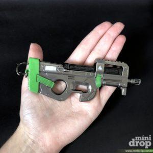 fortnie-p90-miniatura