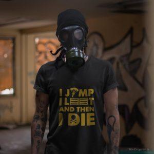 Camiseta Pubg Die