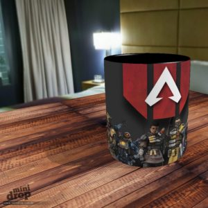 caneca apex legends