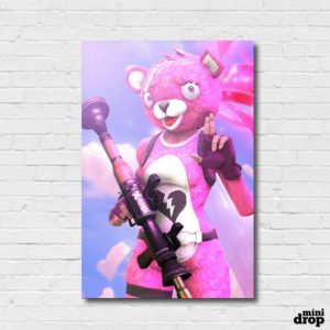 placa_decorativa_Fortnite