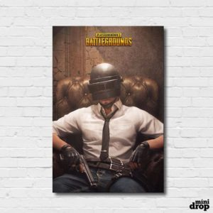 placa-decorativa-pubg