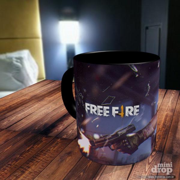 Caneca-freefire