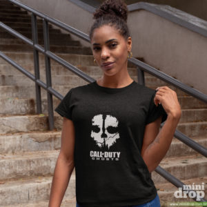 Camiseta-do-call-of-duty