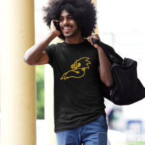 Camiseta-sonic