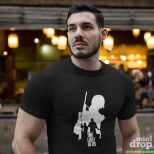 camiseta-the-last-of-us